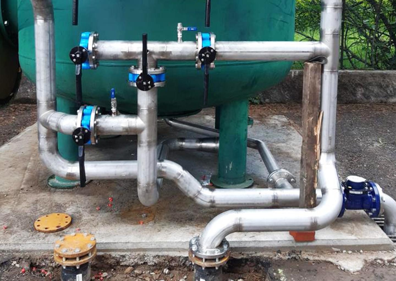 eurocondotte – lavori impianti osmosi 3