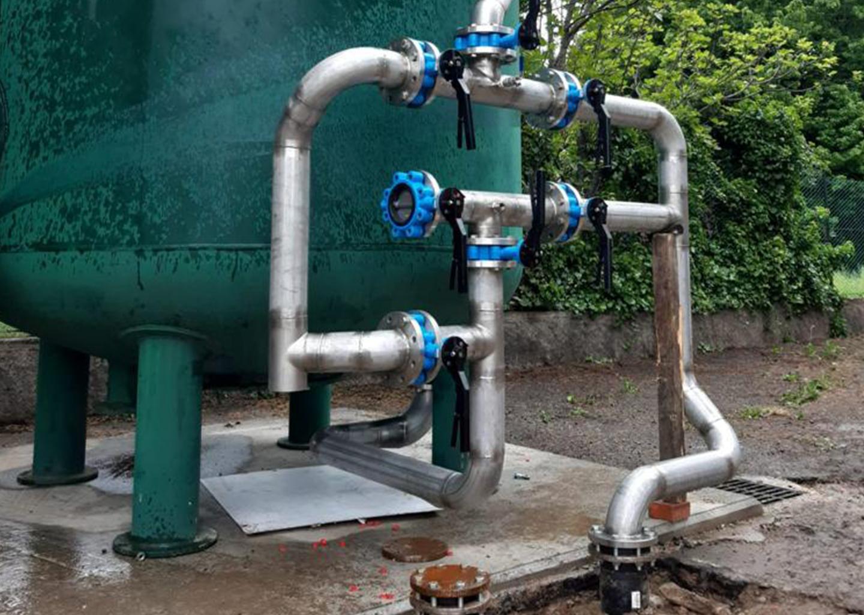 eurocondotte – lavori impianti osmosi 4